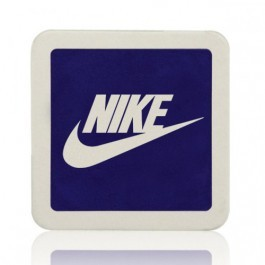 "40 PT. 3.5"" Square Drink Coasters"