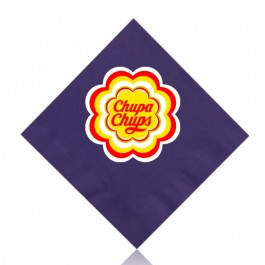 Color Luncheon Napkins