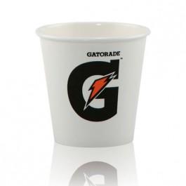 10 oz White Paper Cups