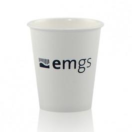 6 oz White Paper Cups