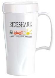 16 oz. Arrondi Travel Mugs