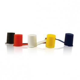 Plastic Straw Caps