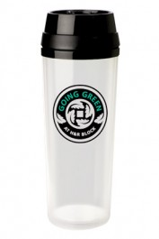 20 oz. Thermal20 Travel Tumblers w/ Logo