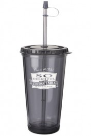 16 oz. Take Out Travel Acrylic Tumblers