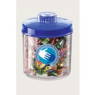 14 oz Access Apothecary Candy Jars