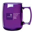 14 oz. Courier Plastic Coffee Mugs