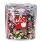 20 oz. Button Apothecary Candy Jars