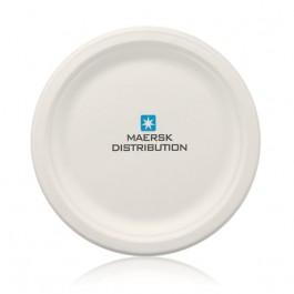 "9"" Paper Dinner Plates"