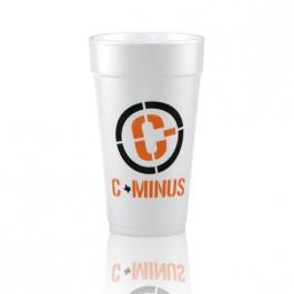 20 oz Foam Cups