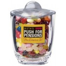 14 oz Aria Apothecary Candy Jars